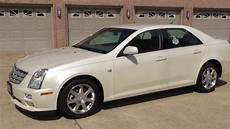 2005 Cadillac Sts For Sale