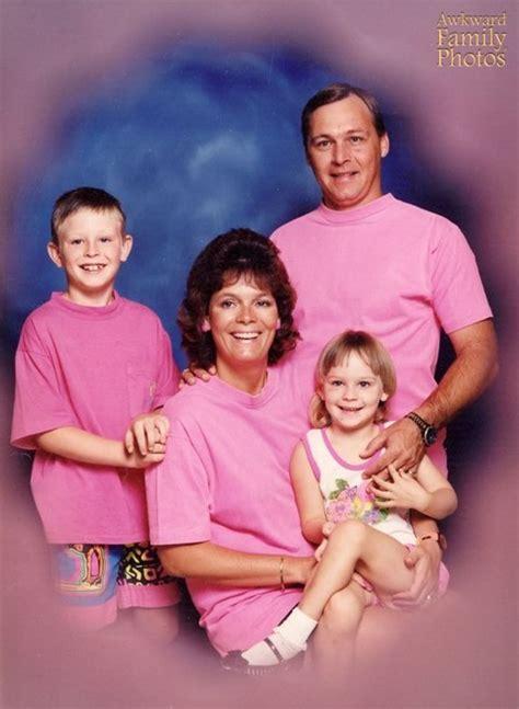 Nudist Familj
