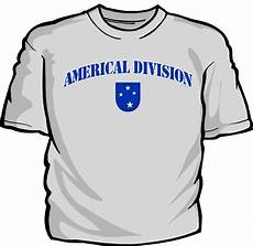 americal division t shirt army shirts on sale