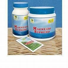 potassio supremo magnesio supremo 32 bustine a 12 00 su farmacia pasquino