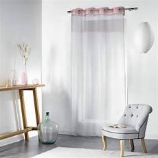 rosa gardinen gardine 140 x 240 cm matik rosa gardinen vorh 228 nge