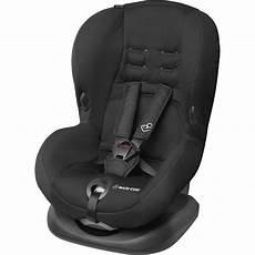 maxi cosi priori sps plus car seat slate black at w h