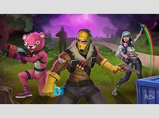 Fortnite, Squad, Art, Wallpaper   Fortnite Background