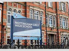Nottingham Girls? High School, refurbished common room