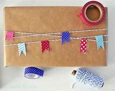 Geschenke Lustig Verpacken - easy peasy diy geschenke mit b 228 ckergarn diy geschenke