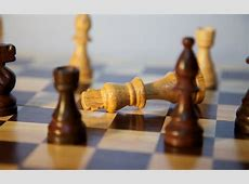 16 HD Chess Wallpapers