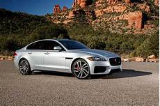One Week With 2016 Jaguar Xf S