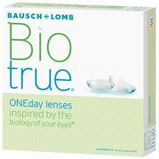 biotrue oneday 90 pack contact lenses by bausch lomb