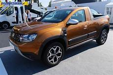 duster 2018 up dacia duster up 4wd i dokker up na iaa 2018