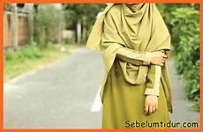 Gimana Sihh Memakai Jilbab Menurut Syariat Islam Gak