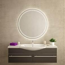 Badspiegel Rund Mit Beleuchtung - runde badspiegel 03 spiegel 21