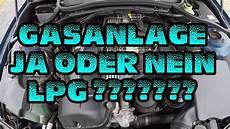 Bmw 330i E46 Coupe Gasanlage Brc Lpg Ja Oder Nein