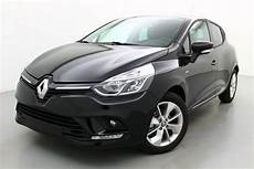 Voiture Renault Clio Renault Iv Limited 74 Occasion