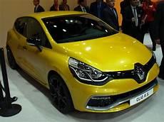 Renault Clio 4 Rs Essais Fiabilit 233 Avis Photos Prix