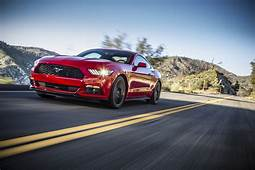 News  Ford Mustang Is The World's Best Selling Sports Car