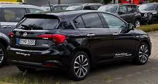 File Fiat Tipo 1 4 T Jet Lounge Ii Heckansicht 24