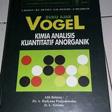 Vogel Malvorlagen Bahasa Indonesia Buku Vogel Analisis Kualitatif Bahasa Indonesia