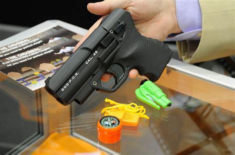 410 Derringer Pistol