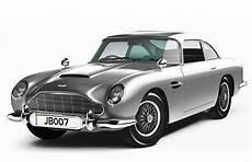 007 Aston Martin On Behance