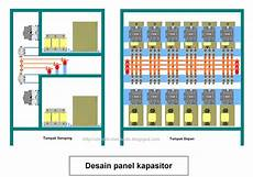 wiring diagram panel kapasitor wiring library
