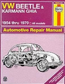 manual repair free 1967 volkswagen beetle user handbook booktopia vw beetle and karmann ghia 1954 79 automotive repair manual haynes vw beetle bug