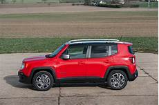 jeep uk sales up by an amazing 196 compared to 2014 carscoops