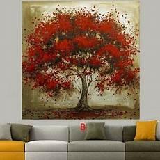 fait 224 la peinture 192 l huile sur toile arbre fleur