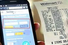 walmart receipt lookup 2 different options returnpolicyhub