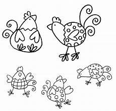 Malvorlage Huhn Ostern Ausmalbilder Huhn Kostenlos Malvorlagen Zum Ausdrucken