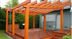 que mettre sur le toit d une pergola prix d une pergola en bois tarif moyen co 251 t de