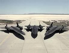 Lockheed Sr 71 Blackbird L A 233 Ronef Le Plus Rapide Du