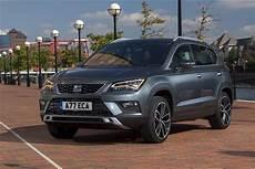 seat ateca diesel seat ateca 2 0 tdi fr ez 5dr dsg 4drive leasing deals plan car leasing
