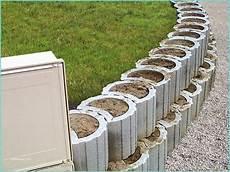 bordure jardin beton brico depot bordure beton brico depot