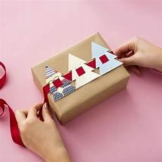 Emballer Un Cadeau Les Secrets De L Emballage Parfait