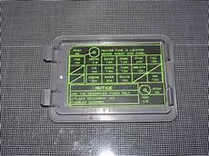 85 300zx fuse box 86 87 88 toyota supra oem fuse box cover autopartone