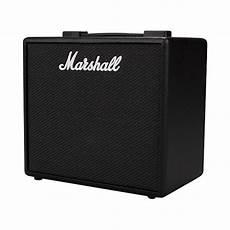 Marshall Code 25 Watt Guitar Combo Lifier Guitar
