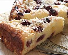 Quark Sour Cherry Cake Recipe Inspired By K 252 Chenmeister