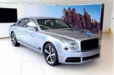 Bentley Mulsanne 2018 - 2018 bentley mulsanne speed stock 8n003892 for sale near