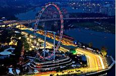 Singapore F1 Grand Prix Where To If You Don T