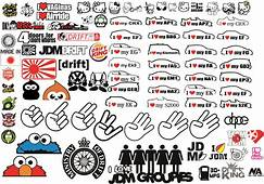 Decal Vector At GetDrawings  Free Download