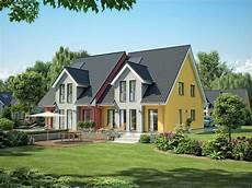 einfamilienhaus in zwei wohnungen teilen doppelhaus progeneration 130 prohaus musterhaus net