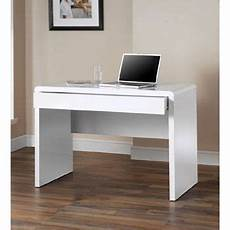 cheap home office furniture uk dams luxor high gloss white office desk cheap home