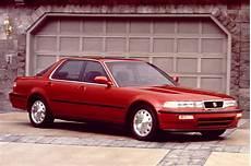 1992 94 acura vigor consumer guide auto