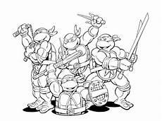 Ausmalbilder Kostenlos Ausdrucken Turtles Kostenlose Malvorlagen Turtles