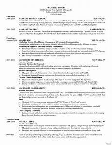 cv template harvard harvard mba harvard business school resume format
