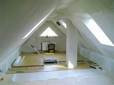 dachfenster schräge tapezieren dachboden ausbau hifi forum de bildergalerie