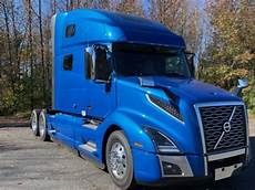 new 2020 volvo vnl64t760 tandem axle sleeper for sale 8800