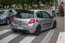 57 Clio 3 Rs Cup 09 Clio Rs Concept