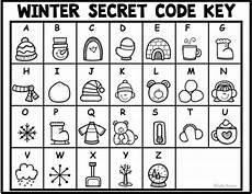 winter cvc worksheets 19980 cvc words e teaching resources secret code