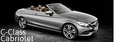 which mercedes models convertible options
